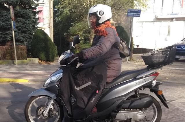 bxlscooter