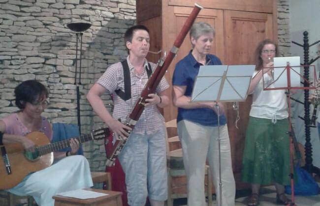 musiciennes